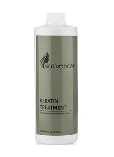 Native Base Saç Kremi Renksiz